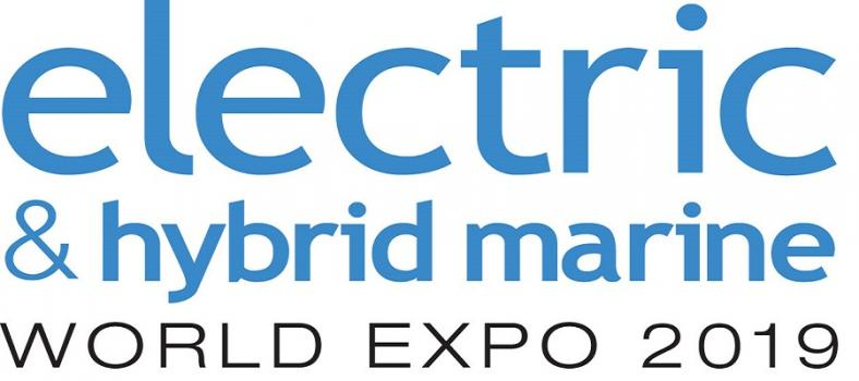 Fair visit at Electric & Hybrid Marine World Expo Amsterdam